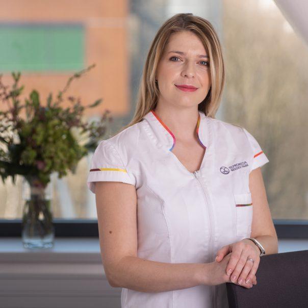 Mgr. Barbora Fritzová, DiS