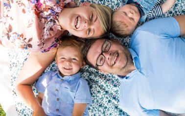 Passen Ihre Gene zueinander? Testen Sie sich, bevor Sie mit der Familiengründung beginnen