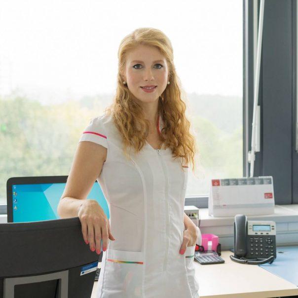 Bc. Barbora Šobová